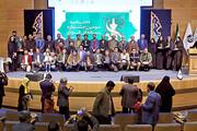 قدسآنلاین لرستان در جشنواره کشوری رسانهای خوش درخشید