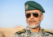 رونمایی از دستاوردهای دفاعی ارتش در دهه فجر