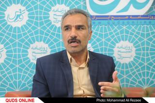 محمود روشندل آبخیزداری استان
