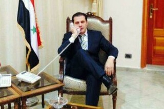 انس الشامی - کراپشده