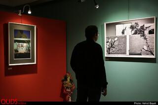آثاری از هنرجویان عکاسی کیارنگ علایی در مؤسسه سروش خراسان رضوی، شنبه هشتم دی 1397 ساعت 17