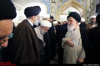 مجلس بزرگداشت رئیس فقید مجمع تشخیص مصلحت نظام، آیت الله هاشمی شاهرودی(ره)