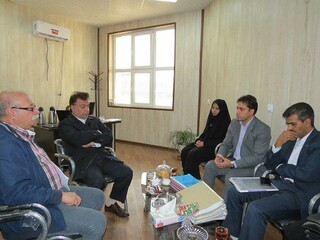 مدیرکل بهزیستی استان یزد