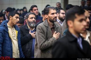 دومین دورهمی اینستاگرامیهای انقلابی در مشهد / وحید بیات