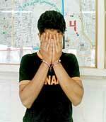 عامل فرو کردن چاقو در چشم دانشآموز مشهدی دستگیر شد