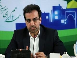 معاون حمل و نقل شهرداری مشهد