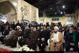 افتتاح موزه زنده زیارت توسط تولیت آستان قدس رضوی