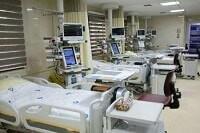 مدیر تامین و نگهداشت تجهیزات پزشکی دانشگاه علوم پزشکی مشهد