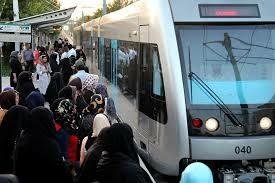 مدیر عامل شرکت بهره برداری قطار شهری مشهد