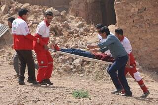 رییس اداره کاهش خطر بلایا و حوادث معاونت بهداشت دانشگاه علوم پزشکی مشهد