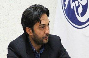 محمدیان - رئیس بسیج رسانه استان