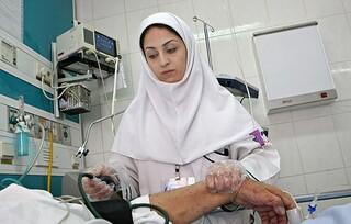 مدیر پرستاری دانشگاه علوم پزشکی مشهد
