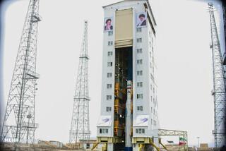 ماهواره پیام
