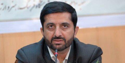 محمدرضا مرندی