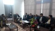 مدیر جدید خانه مطبوعات استان یزد منصوب شد