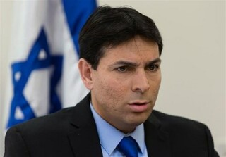 وزیر اسرائیلی