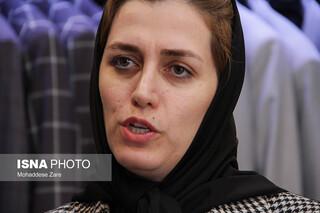 مدیرعامل یک واحد تولیدی صنفی پوشاک در مشهد