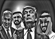 آمریکا در چند قدمی سقوط از پرتگاه انزواطلبی