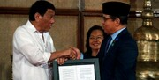 ساکنان منطقه مسلماننشین فیلیپین به خودمختاری رأی میدهند