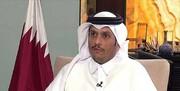 کمک ۵۰۰ میلیون دلاری قطر به دولت لبنان