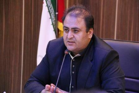 فرماندار بافق: