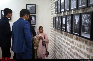 افتتاح نمایشگاه گروهی عکس «آینههای روبرو» در مشهد