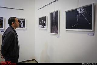 """افتتاح نمایشگاه عکس""""فتوواک ٢٠١٨""""در مشهد"""