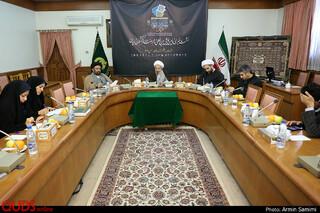 نشست خبری همایش بینالمللی «امام رضا(ع) و گفتگوی ادیان»