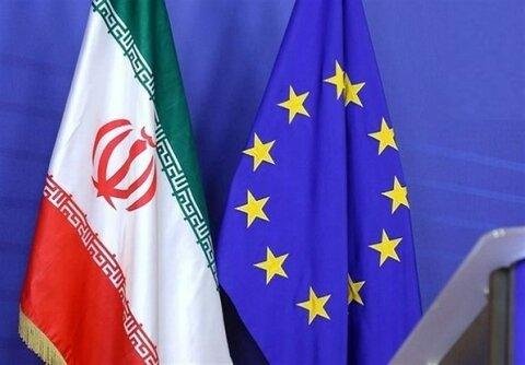 ایران و اتحادیه اروپایی