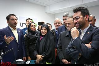 سفر وزیر ارتباطات به مشهد