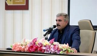 حیدر نژادیان بانک کشاورزی استان همدان