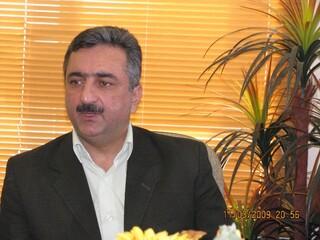 مدیر درمان تامین اجتماعی زنجان