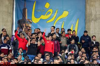 هفته هفدهم لیگ برتر فوتبال / استقلال خوزستان و پدیده شهر خودرو مشهد