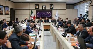 بررسی مسائل مددجویان کمیته امداد امام خمینی(ره)