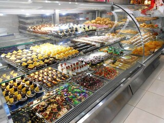رئیس اتحادیه شیرینیپزان و شیرینیفروشان مشهد