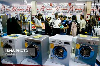 رئیس اتحادیه فروشندگان لوازم خانگی مشهد