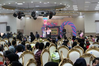 جشن تولد بهمنی ها
