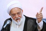 گسترش ناامنی و تخریب زیر ساختها خواست مدیران  شبکههای فارسی زبان در خارج است