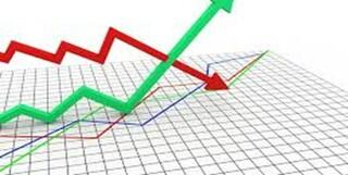 رشد اقتصادی منفی