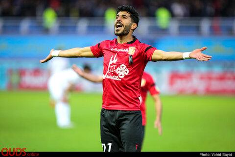 هفته نوزدهم لیگ برتر فوتبال / سپید رود رشت و پدیده شهر خودرو مشهد