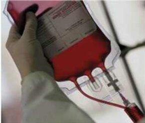 عیدانه اهدای خون