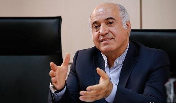 سید بهاءالدین حسینی هاشمی