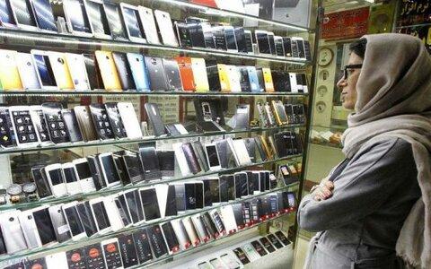 رئیس اتحادیه موبایل فروشان مشهد