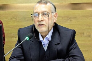 معاون آموزشی دانشگاه علوم پزشکی مشهد