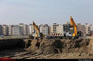 بهره برداری از 2261 واحد مسکن مهر با حضور وزیر راه و شهرسازی در خراسان رضوی