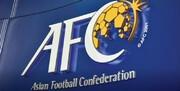 "AFC امارات را به خاطر ""بیاحترامی به قطریها"" نقره داغ کرد"