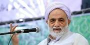 مسابقات بینالمللی بلندگوی قرآن است