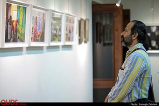 اختتامیه ششمین جشنواره ملی عکس خانه دوست