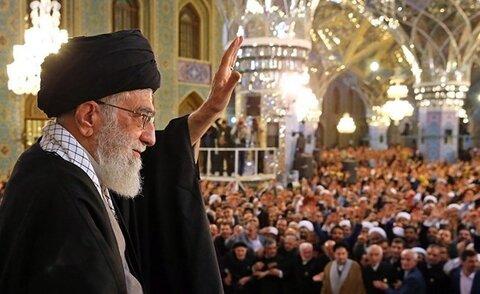 رهبری مشهد