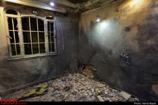 انفجار منزل با یک کشته در مشهد